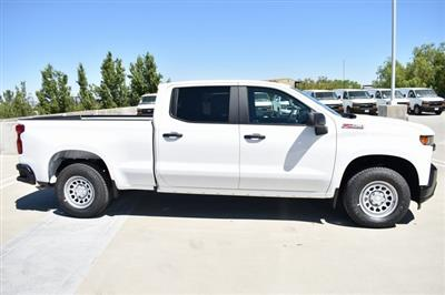 2019 Silverado 1500 Crew Cab 4x4,  Pickup #M19819 - photo 5