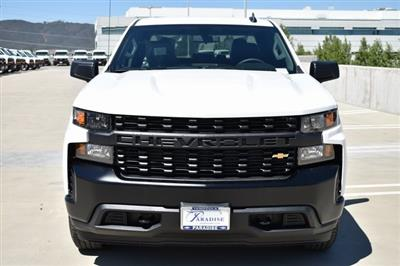 2019 Silverado 1500 Crew Cab 4x4,  Pickup #M19819 - photo 3