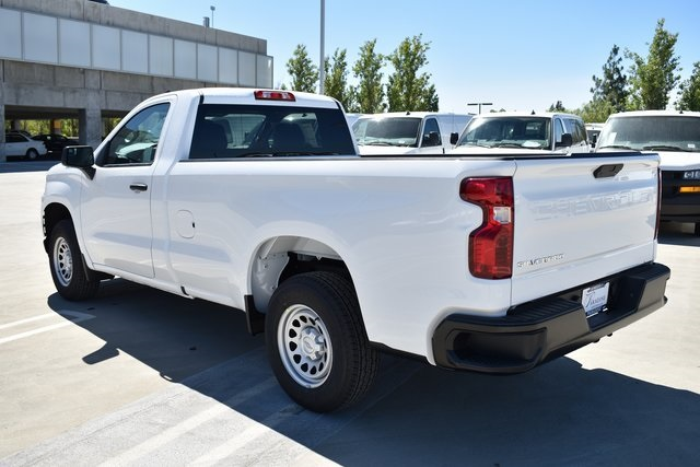 2019 Silverado 1500 Regular Cab 4x2,  Pickup #M19838 - photo 7
