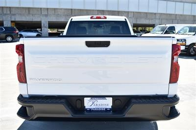 2019 Silverado 1500 Regular Cab 4x2,  Pickup #M19838 - photo 8
