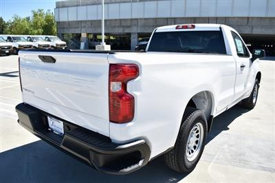 2019 Silverado 1500 Regular Cab 4x2,  Pickup #M19838 - photo 2