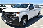 2019 Silverado 1500 Regular Cab 4x2,  Pickup #M19838 - photo 5