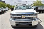 2019 Silverado 3500 Regular Cab DRW 4x2,  Royal Service Body Utility #M19847 - photo 5