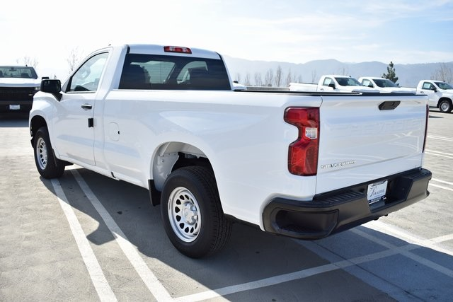 2019 Silverado 1500 Regular Cab 4x2, Pickup #M19849 - photo 6