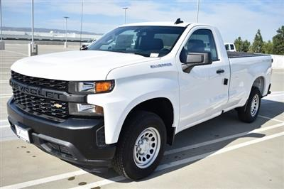 2019 Silverado 1500 Regular Cab 4x2, Pickup #M19849 - photo 4