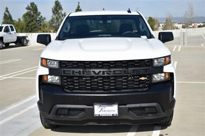 2019 Silverado 1500 Regular Cab 4x2, Pickup #M19858 - photo 3