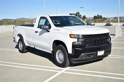 2019 Silverado 1500 Regular Cab 4x4, Pickup #M19861 - photo 1