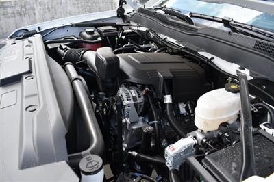 2019 Silverado 2500 Double Cab 4x2,  Harbor TradeMaster Utility #M19869 - photo 24