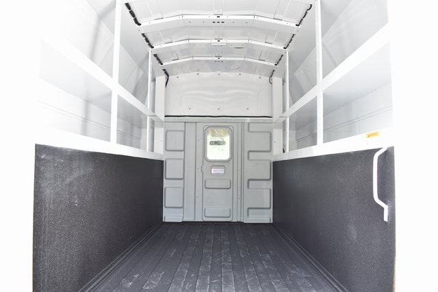 2019 Express 3500 4x2,  Knapheide KUV Plumber #M19874 - photo 16