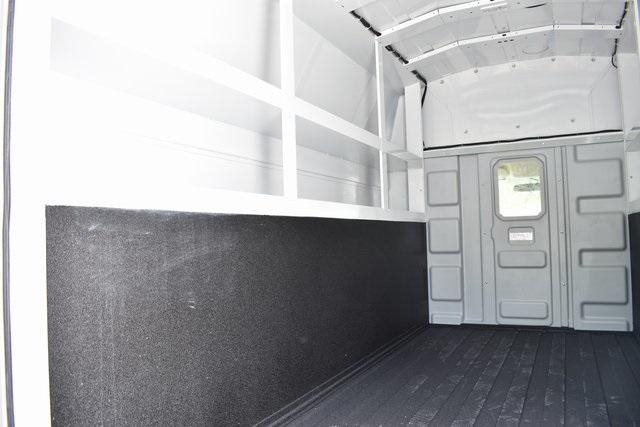 2019 Express 3500 4x2,  Knapheide Plumber #M19874 - photo 1