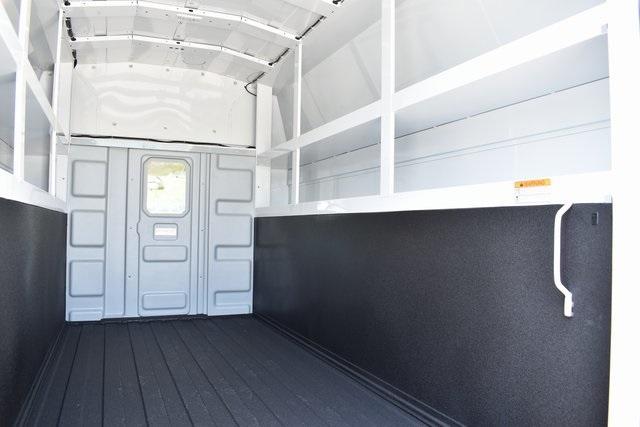 2019 Express 3500 4x2,  Knapheide KUV Plumber #M19875 - photo 17