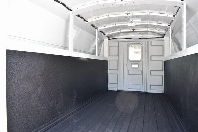 2019 Chevrolet Express 3500 4x2, Knapheide KUV Plumber #M19881 - photo 14