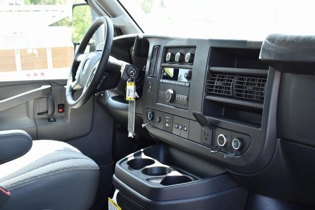 2019 Chevrolet Express 3500 4x2, Knapheide KUV Plumber #M19881 - photo 16