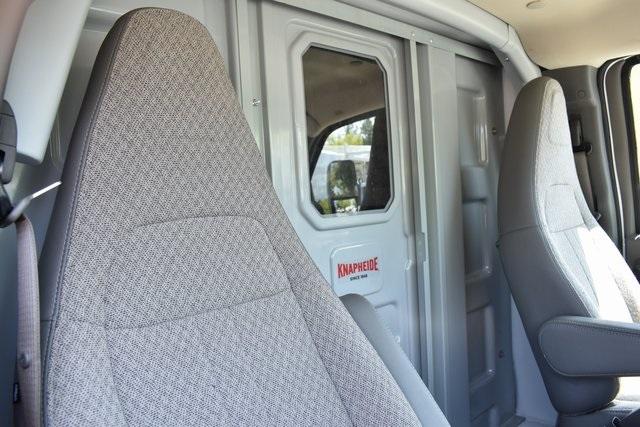 2019 Chevrolet Express 3500 4x2, Knapheide KUV Plumber #M19881 - photo 17