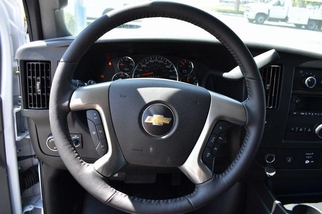 2019 Chevrolet Express 3500 4x2, Knapheide KUV Plumber #M19881 - photo 20
