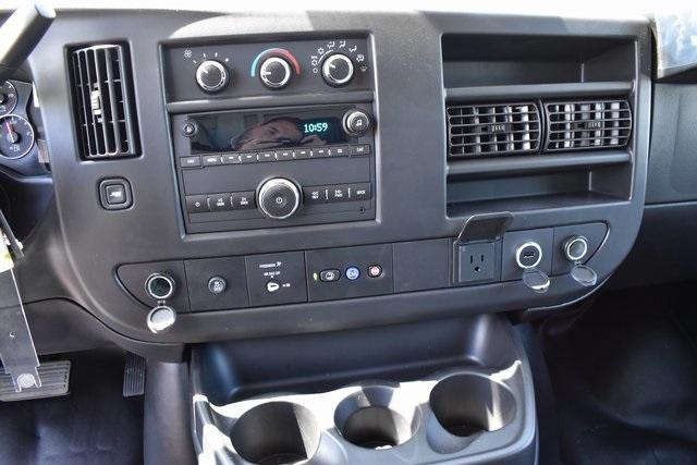 2019 Chevrolet Express 3500 4x2, Knapheide KUV Plumber #M19881 - photo 21