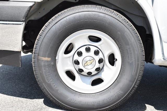 2019 Chevrolet Express 3500 4x2, Knapheide KUV Plumber #M19881 - photo 22
