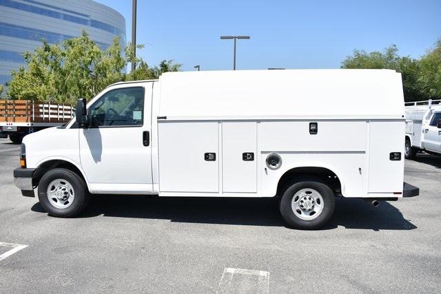 2019 Chevrolet Express 3500 4x2, Knapheide KUV Plumber #M19881 - photo 5