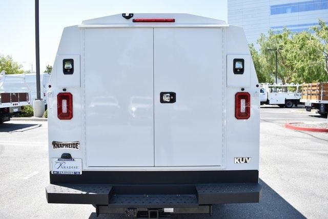 2019 Chevrolet Express 3500 4x2, Knapheide KUV Plumber #M19881 - photo 7