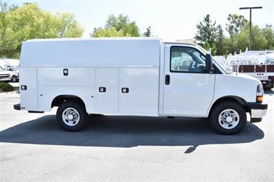 2019 Chevrolet Express 3500 4x2, Knapheide KUV Plumber #M19881 - photo 3