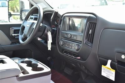 2019 Silverado 2500 Double Cab 4x2,  Harbor TradeMaster Utility #M19902 - photo 16