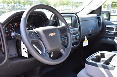 2019 Silverado 2500 Double Cab 4x2,  Harbor TradeMaster Utility #M19902 - photo 18