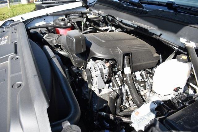 2019 Silverado 2500 Double Cab 4x2,  Harbor TradeMaster Utility #M19916 - photo 22