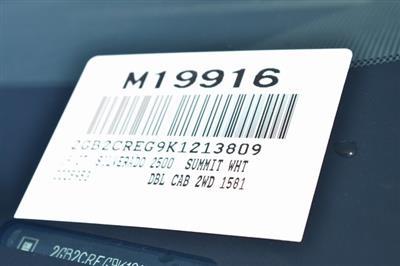 2019 Silverado 2500 Double Cab 4x2,  Harbor TradeMaster Utility #M19916 - photo 3