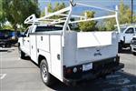 2019 Silverado 2500 Double Cab 4x2,  Harbor TradeMaster Utility #M19916 - photo 8
