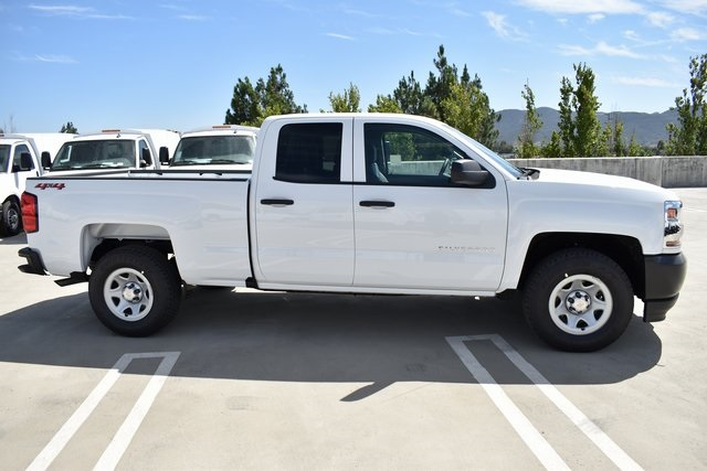 2019 Silverado 1500 Double Cab 4x4,  Pickup #M19918 - photo 7