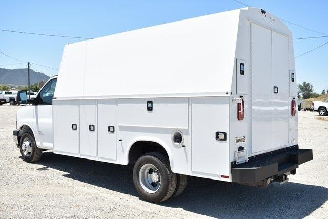 2019 Chevrolet Express 4500 4x2, Knapheide KUV Plumber #M19922 - photo 6