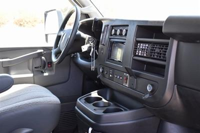 2019 Chevrolet Express 4500 4x2, Knapheide KUV Plumber #M19922 - photo 18