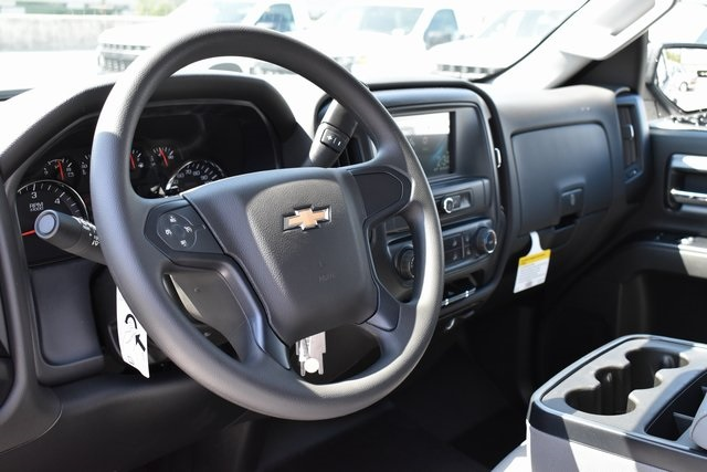 2019 Silverado 1500 Double Cab 4x2,  Pickup #M19925 - photo 14