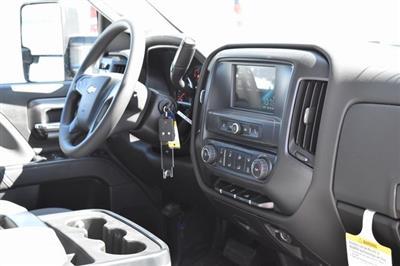 2019 Silverado 2500 Double Cab 4x2, Harbor TradeMaster Utility #M19940 - photo 13