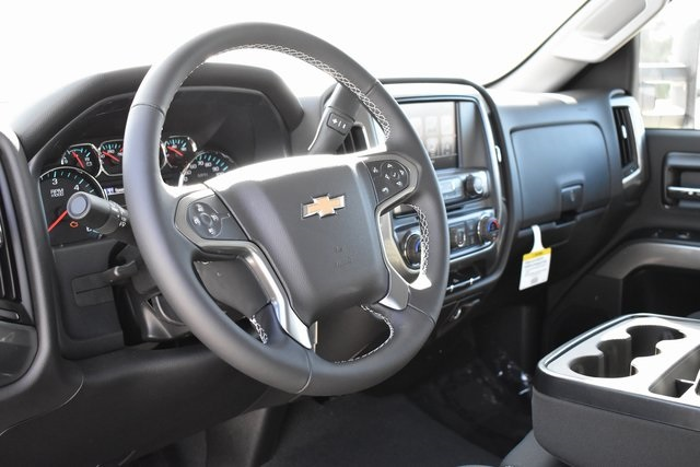 2019 Silverado 2500 Double Cab 4x2, Harbor TradeMaster Utility #M19947 - photo 16