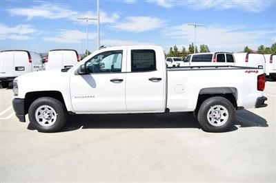 2019 Silverado 1500 Double Cab 4x4,  Pickup #M19957 - photo 3