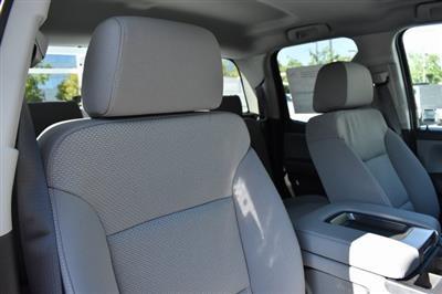 2019 Silverado 2500 Double Cab 4x2,  Royal Service Body Utility #M19965 - photo 15