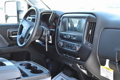 2019 Chevrolet Silverado 2500 Double Cab 4x2, Harbor TradeMaster Utility #M19966 - photo 16