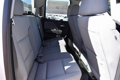 2019 Chevrolet Silverado 2500 Double Cab 4x2, Harbor TradeMaster Utility #M19966 - photo 19