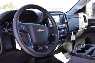 2019 Chevrolet Silverado 2500 Double Cab 4x2, Harbor TradeMaster Utility #M19966 - photo 20