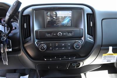 2019 Chevrolet Silverado 2500 Double Cab 4x2, Harbor TradeMaster Utility #M19966 - photo 22