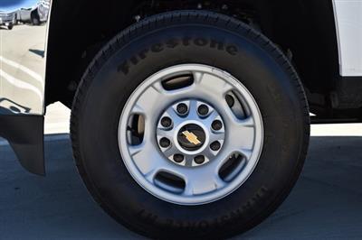 2019 Chevrolet Silverado 2500 Double Cab 4x2, Harbor TradeMaster Utility #M19966 - photo 23
