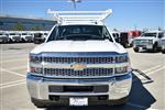 2019 Silverado 2500 Double Cab 4x2, Harbor TradeMaster Utility #M19966 - photo 4