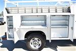 2019 Silverado 2500 Double Cab 4x2, Harbor Utility #M19966 - photo 1