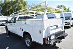 2019 Silverado 2500 Double Cab 4x2,  Royal Service Body Utility #M19967 - photo 4