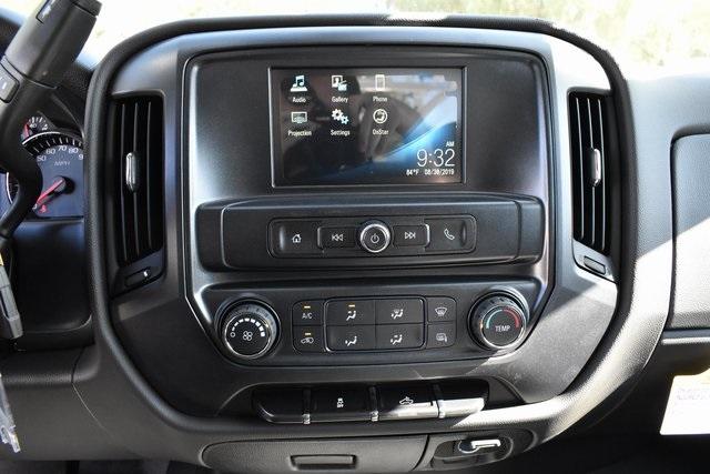 2019 Chevrolet Silverado 2500 Double Cab 4x2, Royal Service Body Utility #M19968 - photo 19