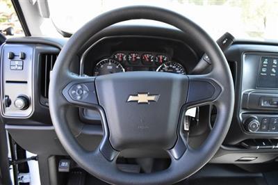 2019 Chevrolet Silverado 2500 Double Cab 4x2, Royal Service Body Utility #M19968 - photo 18