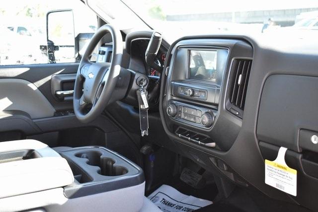 2019 Silverado 2500 Double Cab 4x2, Harbor TradeMaster Utility #M19969 - photo 18