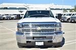 2019 Silverado 2500 Double Cab 4x2, Harbor TradeMaster Utility #M19969 - photo 5