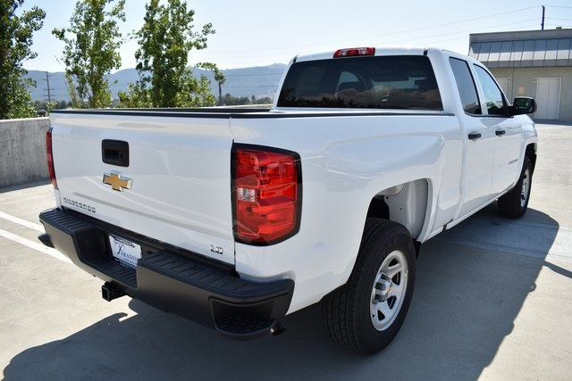 2019 Silverado 1500 Double Cab 4x2,  Pickup #M19970 - photo 2